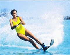 entertainmet-waterskiing